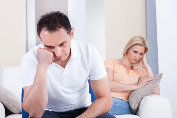erectile dysfunction worries partners