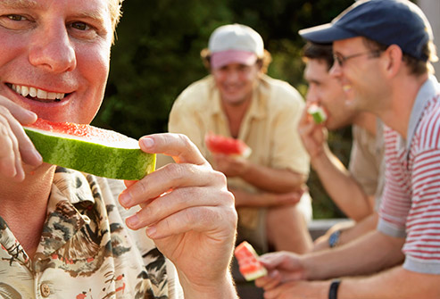 your nutrition can help you fight erectile dysfunction