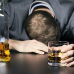 alcohol leads to erection failures