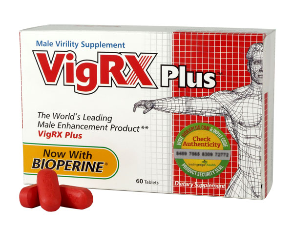 vigrxplus pills is the best herbal male penis enhancer pills