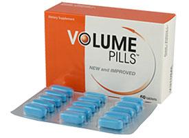 volume pills product icon