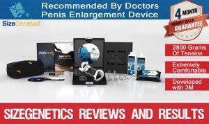 sizegenetics reviews